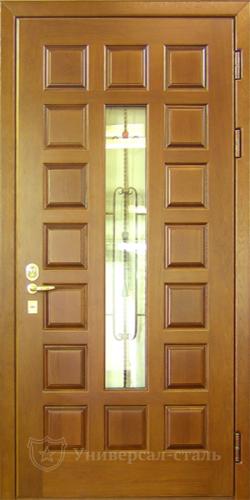 Входная дверь М68 — фото