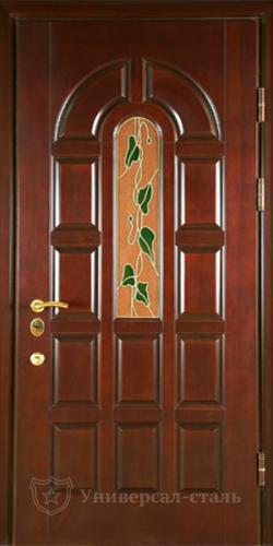 Входная дверь М232 — фото
