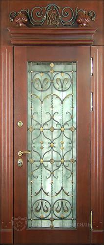 Входная дверь М36 — фото 1