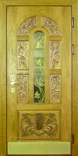 Входная дверь М173 — фото
