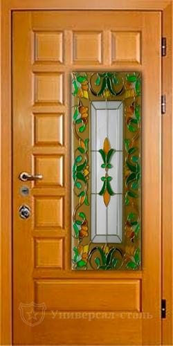 Входная дверь М237 — фото 1