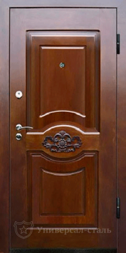 Входная дверь М12 — фото 1