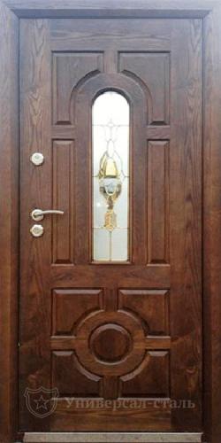 Входная дверь М14 — фото