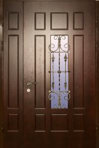 Фото Входная дверь М37