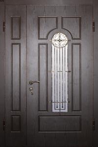 Фото Входная дверь М42