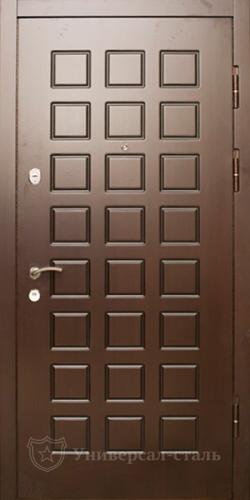 Входная дверь М100 — фото