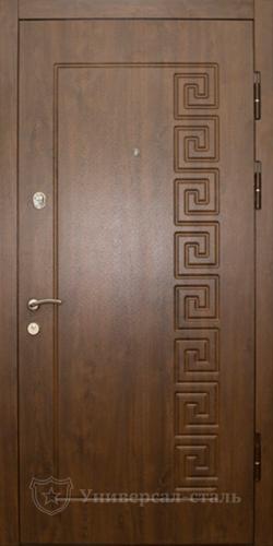 Входная дверь М51 — фото