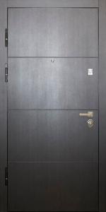 Входная дверь КВ179