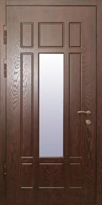 Входная дверь ТР124 вид внутри