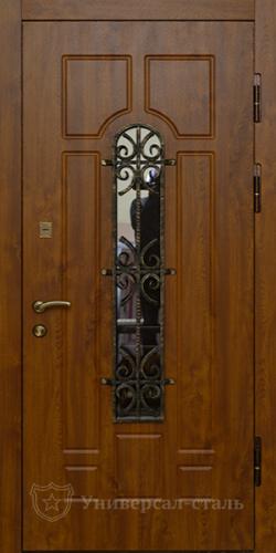 Входная дверь М67 — фото