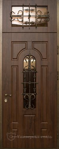 Входная дверь М78 — фото