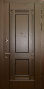 Входная дверь М95 вид снаружи