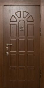 Готовая дверь ГД22 вид снаружи