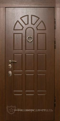 Входная дверь М110 — фото