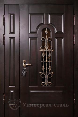 Входная дверь М115 — фото 1