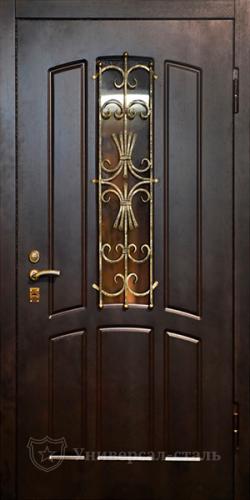 Входная дверь М117 — фото 1
