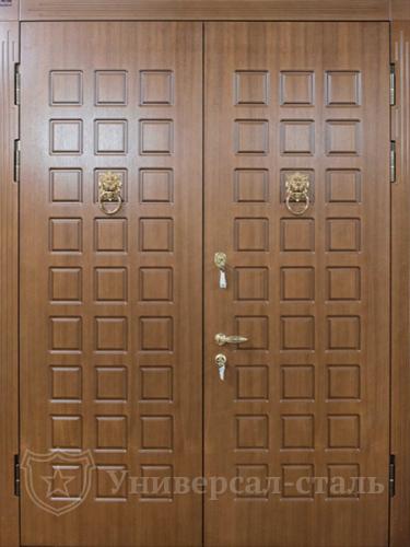 Входная дверь М135 — фото