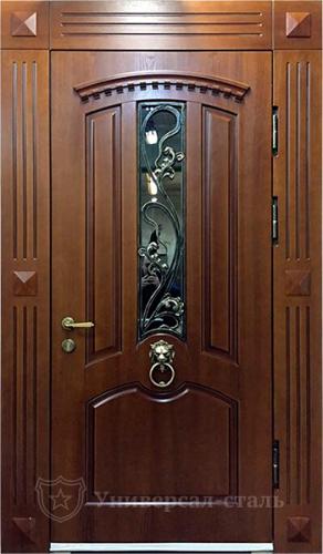 Входная дверь М163 — фото