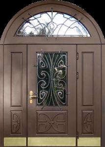 Входная дверь М165