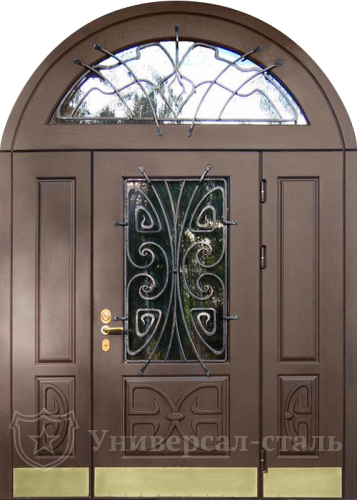 Входная дверь М165 — фото 1