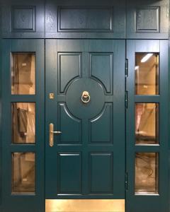 Фото Входная дверь М177