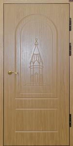 Входная дверь М99 вид снаружи