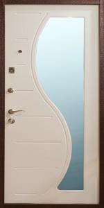 Входная дверь М139 вид снаружи