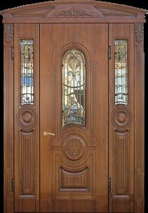 Входная дверь М152 вид снаружи