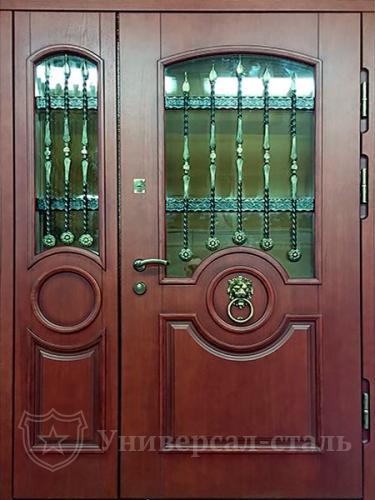 Входная дверь М174 — фото
