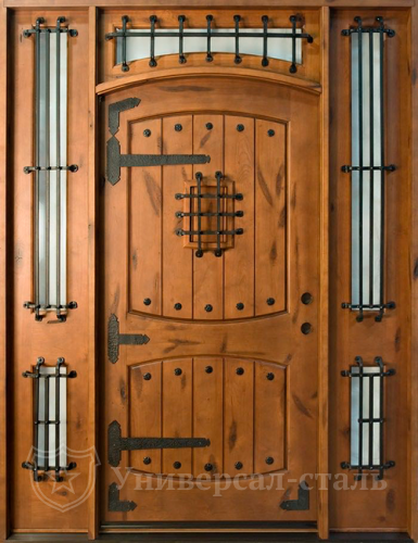 Входная дверь М179 — фото 1