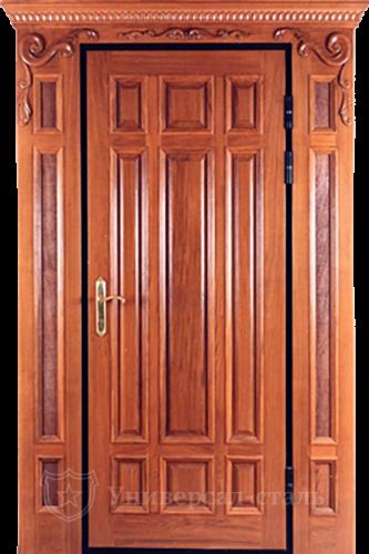 Входная дверь М218 — фото 1