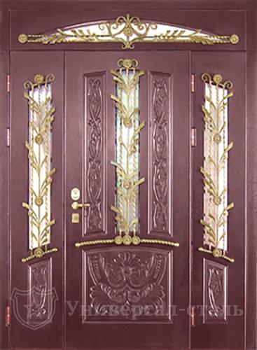 Входная дверь М13 — фото