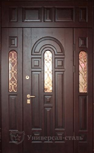 Входная дверь М250 — фото