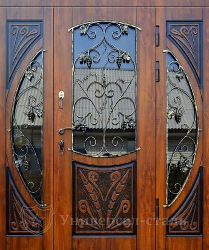 Входная дверь М167 — фото 1