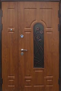 Входная дверь ТР192 вид снаружи