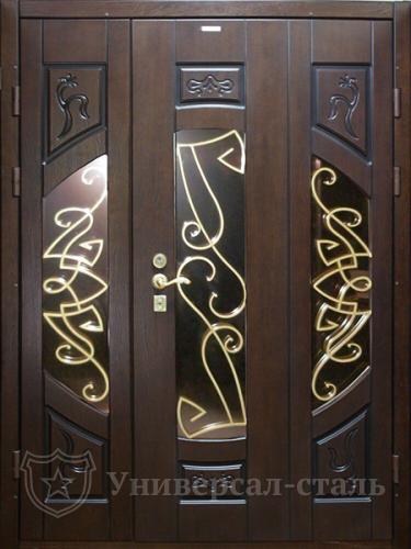 Входная дверь М47 — фото 1