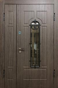 Входная дверь М248 вид снаружи