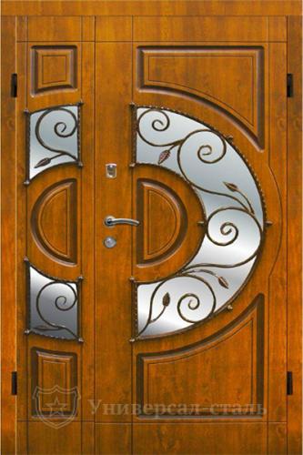 Входная дверь М183 — фото