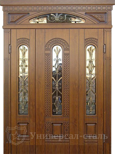 Входная дверь М185 — фото 1