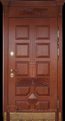 Входная дверь М201 — фото 1