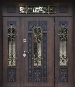 Входная дверь М198