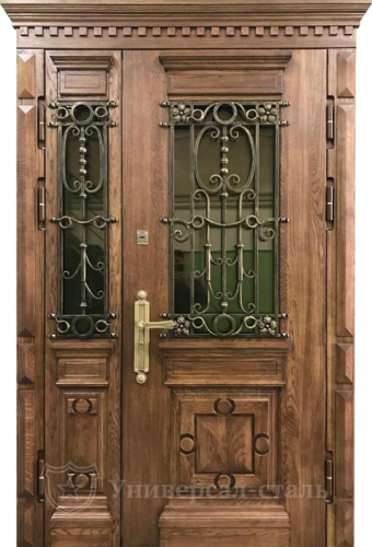 Входная дверь М351 — фото 1