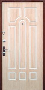 Входная дверь КВ188 вид снаружи