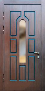Входная дверь ТР182 вид внутри