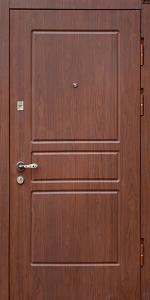 Входная дверь КВ189 вид снаружи