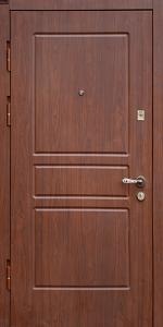 Входная дверь КВ14