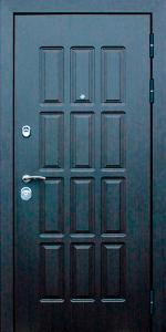 Входная дверь КВ192 вид снаружи