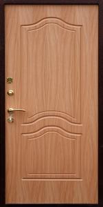 Входная дверь КВ199 вид снаружи