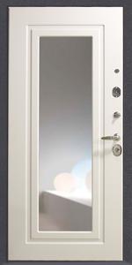 Бронированная дверь Б61 вид внутри