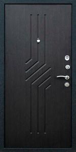 Бронированная дверь Б63 вид внутри